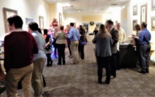Valley Forge CPCU Chapter 2018 Annual Meeting